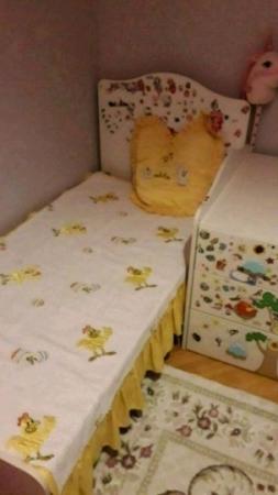 İkinci El Çocuk Odası Alım Satım