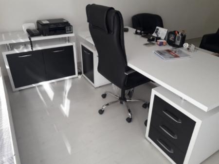 İkinci El Büro Mobilyaları Alım Satım